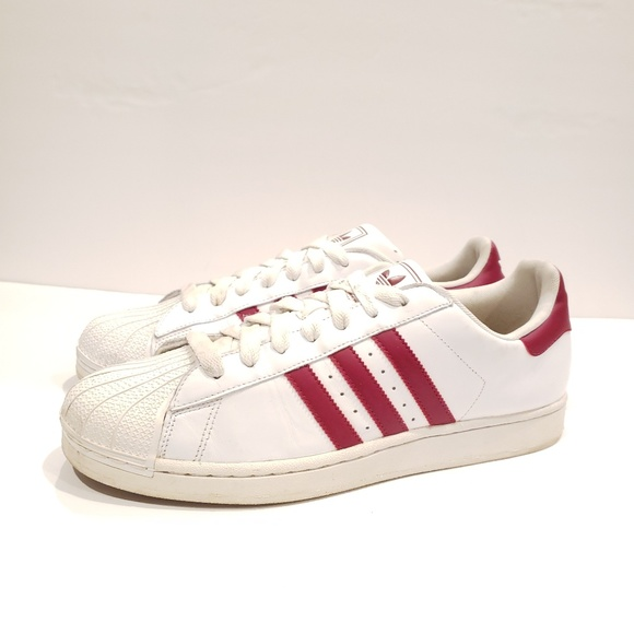 Adidas Shell Top Sneakers Us 2